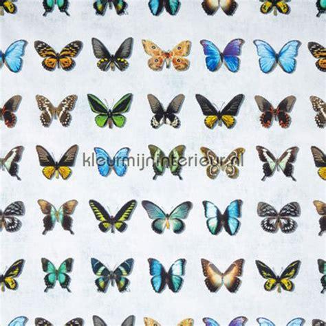 gordijnstof vlinders vlinders gordijnstof sce 6612 60 15 gordijnen scenario