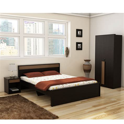 why bedroom sets only come with one nightstand mixed furniture set bedroom black bed make mismatched work