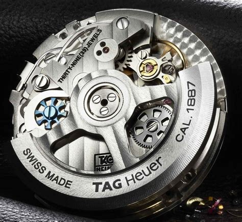 Tag Heuer Calibre 1887 Flyback Heuer Best Clone 1 1 31 best images about chronograph movements on