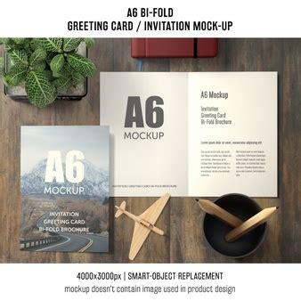 bi fold greeting card template bifold brochure vectors photos and psd files free