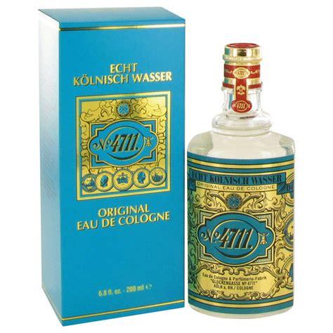 4711 Eau De Cologne 200ml 6 8oz 4711 by muelhens eau de cologne edc 200ml 6 8 oz solippy
