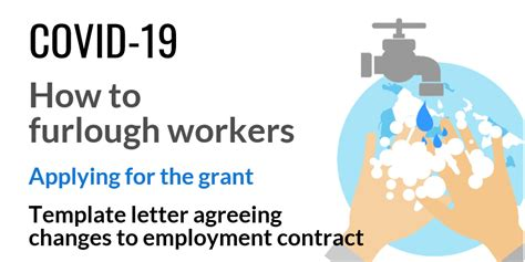 coronavirus job retention scheme furlough workers