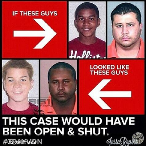 George Zimmerman Meme - was trayvon martin s death out of an act of racial