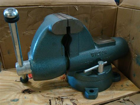 bench vice jaws wilton 5 quot jaws combination pipe bench vise model c 2 ebay