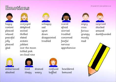 ks2 biography wordmat emotions writing word mat sb9344 sparklebox literacy