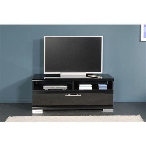 Beau Meuble Tv Noir Laque #3: Athena-meuble-tv-laque-noir.jpg