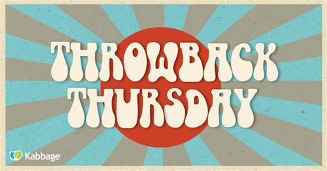 throwback thursday s free s throwback thursday local marketing article roundup