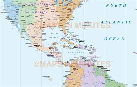 usa and south america map map of south and america grahamdennis me