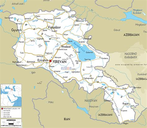 map of armenia armenia prices costs by topic local tips 2017 the vore