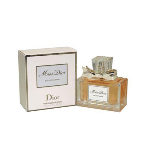Parfum Miss 50ml christian miss eau de parfum 50ml