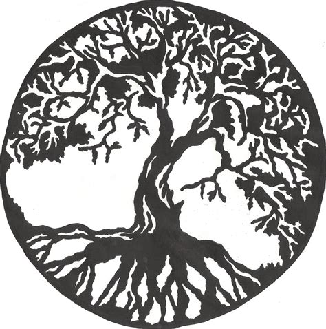world tree tattoo designs designs tree of fantastic