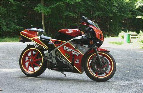 Honda Vfr400r Motorcycle Service Manual Vfr400 R 1989