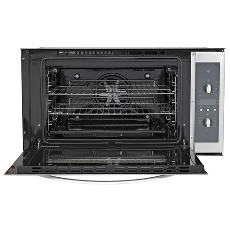 bellini cooktop bellini 90cm stainless steel electric oven bunnings