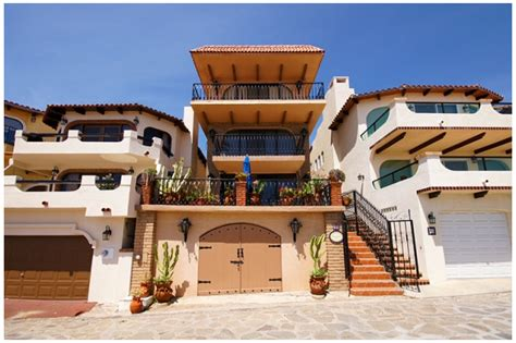 Las Gaviotas Homes For Sale Near Rosarito Beach In Baja Rosarito House