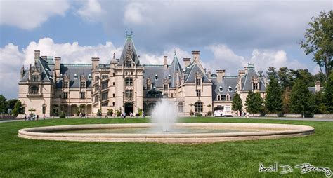 Biltmore House by The Biltmore Estate Entrepeneurs From The Beginning