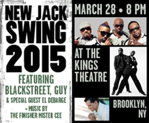 new jack swing concert new jack swing 2015 comes to brooklyn marquee concerts