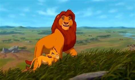this is the lion kings simba and mufasa in real life the lion king 1994 awesome story and soundtrack