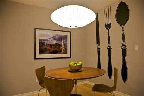 a table dining rooms wall decals by adam dezign