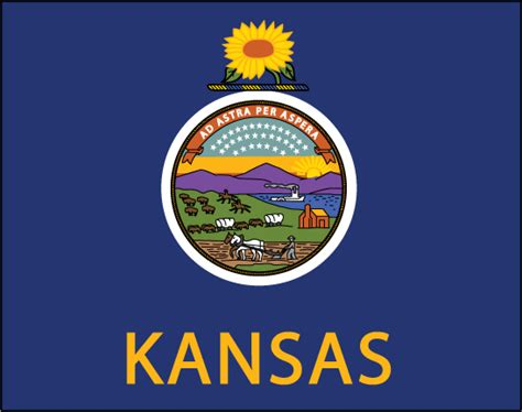 Kansas The 34th State by Kansas Clipart Clipart Panda Free Clipart Images