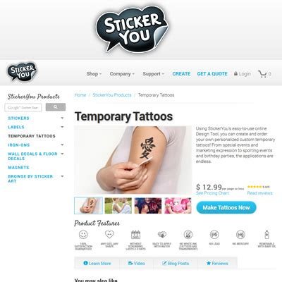 design your own tattoo websites 100 design your own website