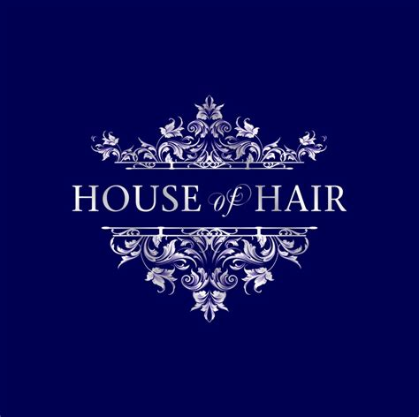 Hair Dresser Names by Logo Designed By Us For New Hairdressers 169 Thinkpad Print