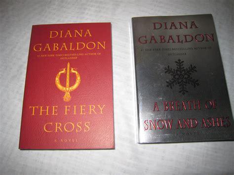 diana gabaldon outlander series 8 book set 1 8 outlander novels by diana gabaldon books 1 8 in series