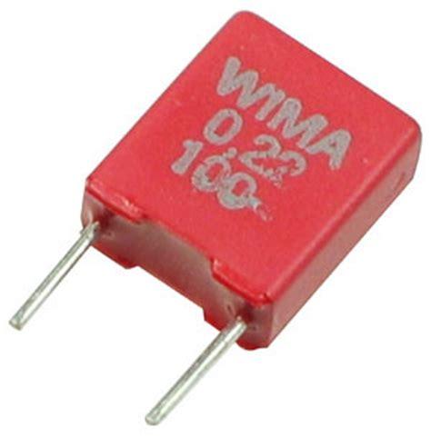 22uf 100v ceramic capacitor 0 22uf 100v polyester capacitor technical data