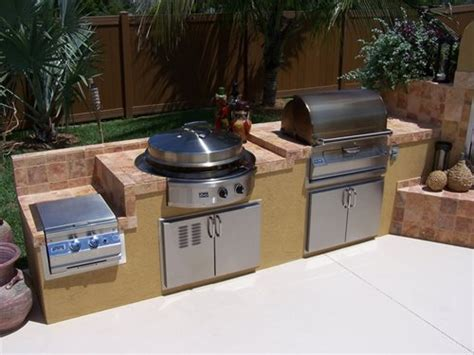 outdoor kitchen flat top grill evo outdoor grills landscaping network