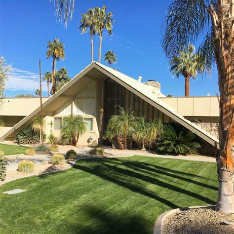 modernism week returns  palm springs