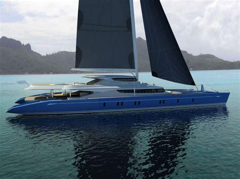 catamaran cost blue coast 165 worldwide catamarans