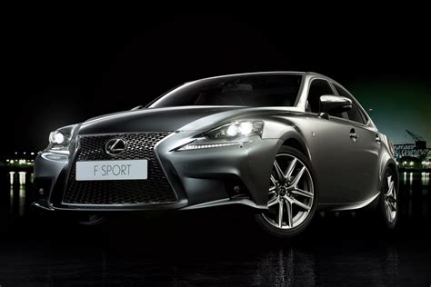 lexus new sports car all new 2014 lexus is sports car photos and details