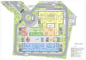 Pharmacy Floor Plan Scott Tallon Walker Architects Projects St Vincent S