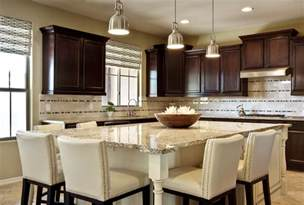 Kitchen Island Seats 6 J Amp J Design Group Design Life Inspiration Desert