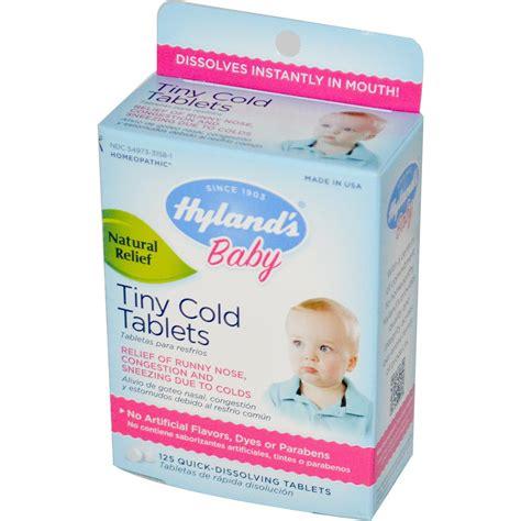 free hyland s baby tiny cold tablets 171 dustinnikki