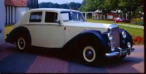 Bentley Vi 1951 Bentley Vi Classic Automobiles