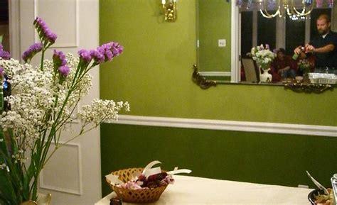 decoracion sala comedor pequeña apartamento color de paredes para sala comedor