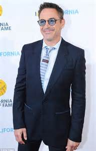 Sobriety Is A Daily Battle For Robert Downey Jr robert downey jr pays tribute to indio days after