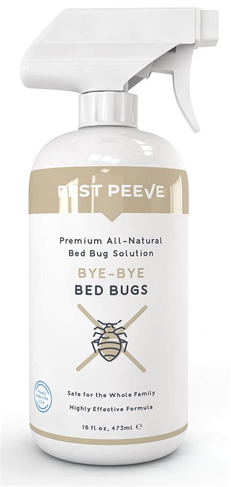 best bed bug spray reviews top 5 best bed bug spray reviews 2018 and buyer s guide