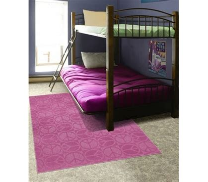 Cheap Rugs For Dorms by Pink Peace Rug College Decor For Rooms Shopping For