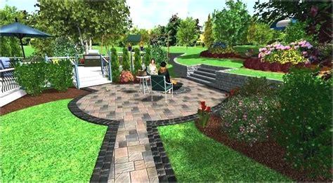 vizterra  landscape design software beautiful
