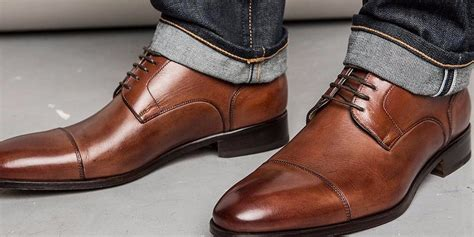 Brand Q Dress Shoes by A Brand You Ve Probably Never Heard Of Makes Some Of The Best Dress Shoes We Ve Tried Business