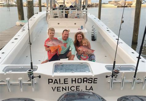 freeman boats story 37ft freeman has arrived see the pale horse in it s
