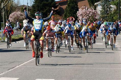 banca centro padana ciclismo allievi classifica risultati e prossime gare