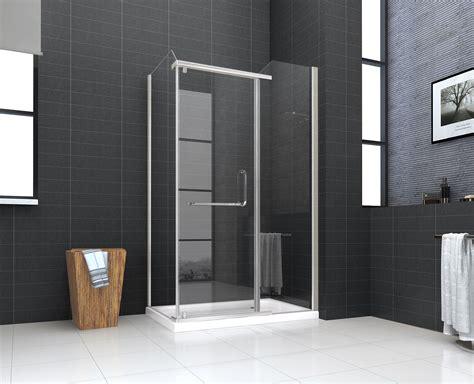 duschkabine ohne duschtasse duschkabine steep 100 x 80 cm ohne duschtasse alphabad