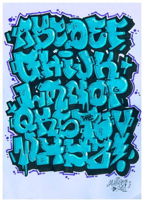 letras de graffiti alphabetty graffiti pinterest