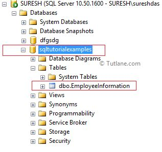 sql server rename table alter rename table in sql server sp rename query