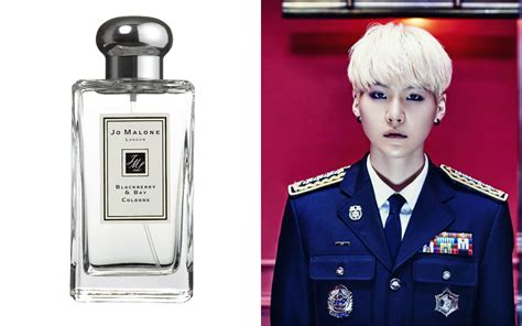bts perfume 15 celebrities and their favorite perfumes and colognes