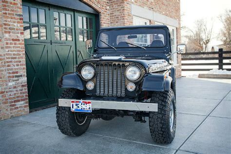 novak jeep 1982 jeep scrambler novak 5 3l ls conversion truck novak 5