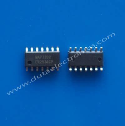 Grosir Ic Smd Tl431smd Harga Murah jual ic map3202 sop 14 pin grosir dan eceran sparepart komponen electronics