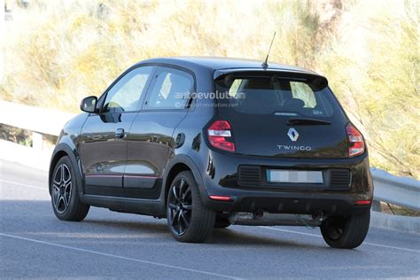 renault twingo 2015 image gallery twingo 2015 review